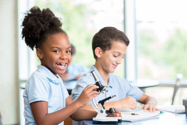5 Reasons to Choose a Private School for Your Gifted Child