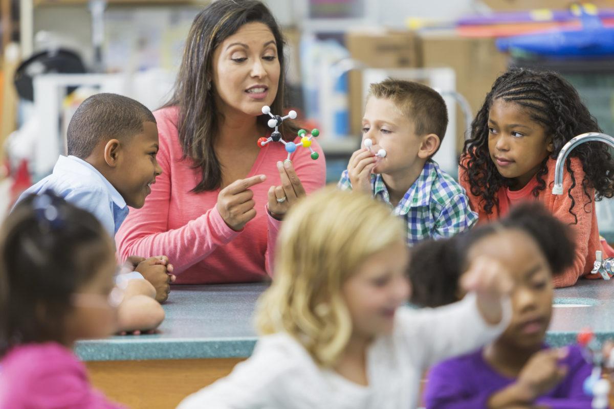 Educational Programs | Oak Crest Academy